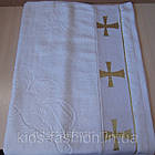 Полотенца для крещения, крыжма. Опт и розница.