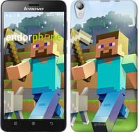 """Чехол на Lenovo P70t Minecraft 4 """"2944c-194"""""""