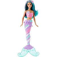 Barbie русалка Mermaid Дримтопия, Nikki, Mattel