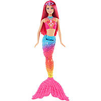 Barbie русалка Mermaid Принцеса Дримтопия, Mattel