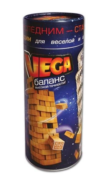 Настольная игра VEGA баланс Danko Toys