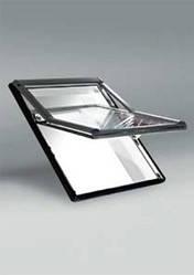Пластиковое мансардное окно Roto R7 540mm x 780mm