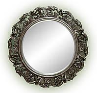 Зеркало в раме из искусственного камня, арт.191-74