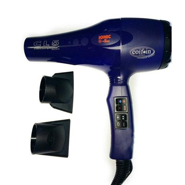 Фен для волос Coifin CL5R Ion