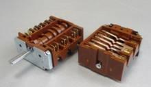 Перемикач потужності конфорок для електроплити Indesit 46.27266.813