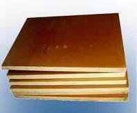 Текстолит. лист марки ПТ, ПТК. ГОСТ 5-78. Текстолит марки А,  Б. ГОСТ 2910-74