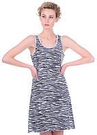Комплект одежды жен. MANGO серый/чорный XL