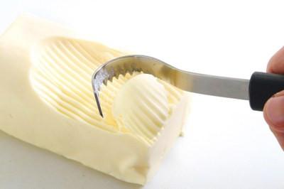 Нож декоративный для масла