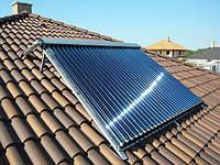 Солнечный коллектор вакуумный Ejaisolar С01 YYJ-C01-15 150 литров