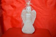 Свеча декоративная Ангел
