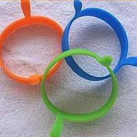 Форма для яичницы, круг