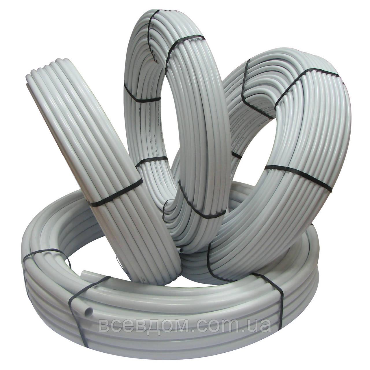 Труба металопластикова безшовна PEXAL 16х2