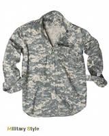 Рубашка с длин. рук. Rip-Stop (AT-Digital)