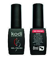 Гель-лак Коди, Kodi, Gel Polish, 8ml. Вся палитра цветов