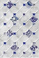 Плитка облицовочная Керамин МАЙОРКА 1 тип 2 (шахматка) 275х400