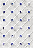 Плитка облицовочная Keramin Майорка 1 Тип 1 (Мозаика Мелкая) 275Х400