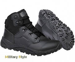 Ботинки Magnum Mach 1 5.0 Black