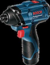 Аккумуляторный ударный гайковерт Bosch GDR 120-LI Professional, 06019F0000