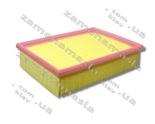 MFilter K214 - фильтр воздушный (аналог sb-035)