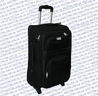 Средний дорожный чемодан на колёсах
