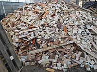Продам дрова обрізки