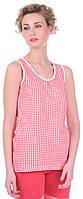 Комплект одежды жен. CELLA красный XXL