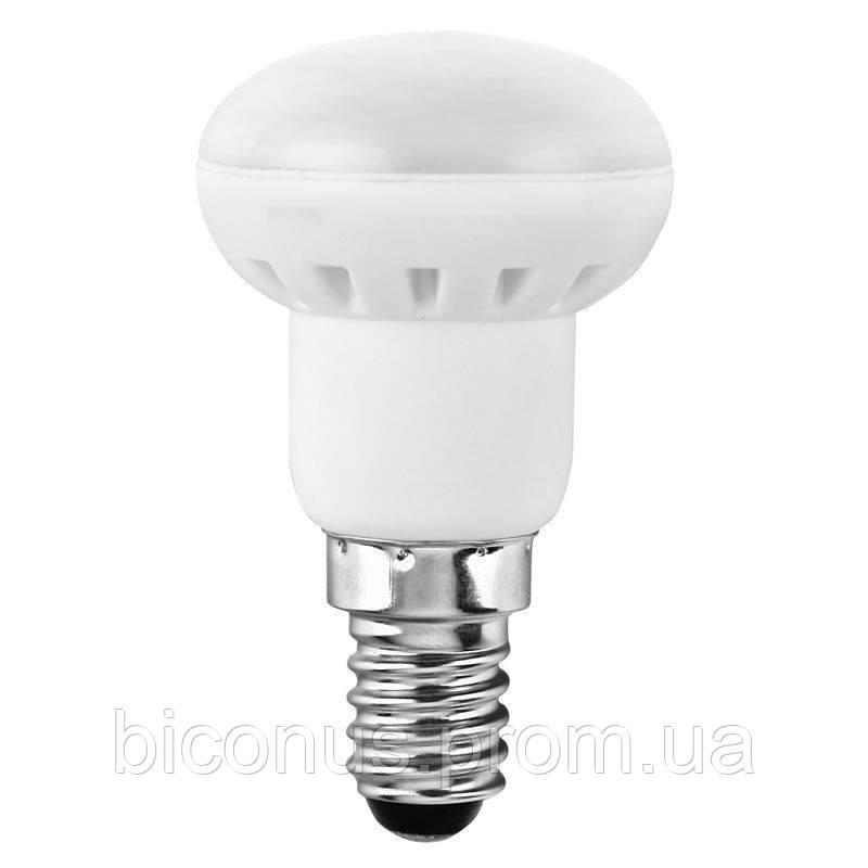 Светодиодная лампа  (R39)   LED-305 (4W) 5000K  E14  SVOYA