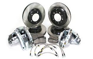 Набор тормозной системы STOPTECH для Toyota Land Cruiser 200, Lexus LX570 класса B5/B6/B7-82.00A.6M47.10
