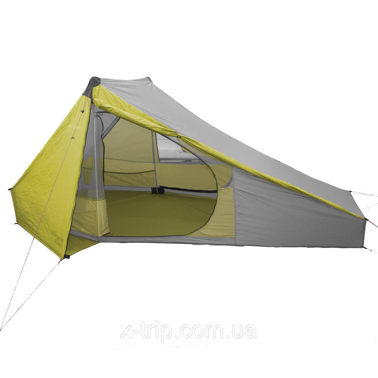 Палатки туристические Sea to Summit