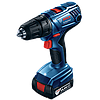 Bosch GSR 140-LI шуруповерт аккумуляторный (06019F8000)