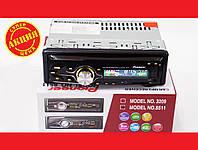Автомагнитола Pioneer 8511 Usb+RGB подсветка+Sd+Fm+Aux+ пульт (4x50W) , фото 1
