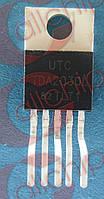 UTC TDA2030L TO220-5