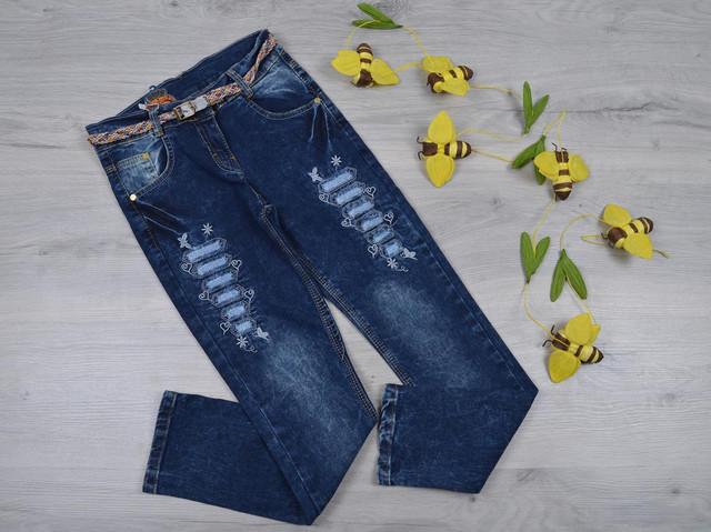 Детские джинсы оптом, для мальчиков и девочек, от производителя. Детская одежда оптом, Сенсорик, Одесса,  км