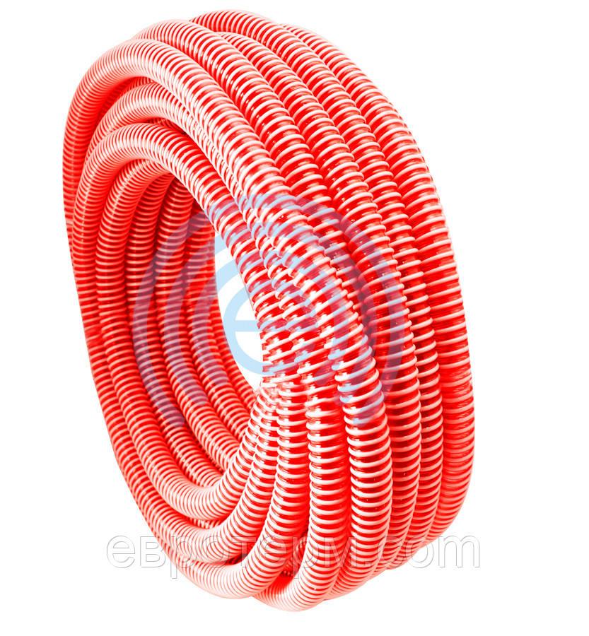 Шланг гофра напорный д. 100 мм ( 25 м ) Evci Plastik