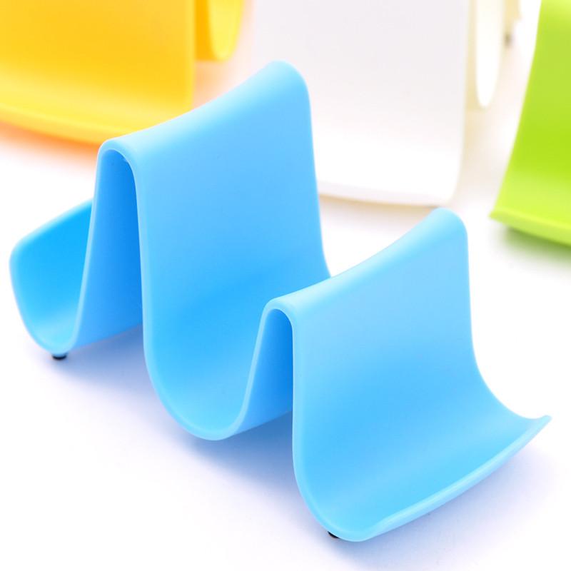 Подставка под крышки и ложки blue (синий)