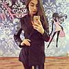 Модное кашемировое пальто , фото 3