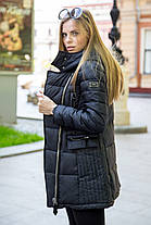 Пальто зимнее женское Freever 566, фото 3