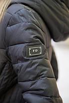 Пальто зимове жіноче Freever 566, фото 3