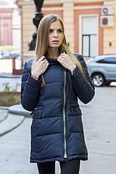 Пальто зимнее женское Freever 566