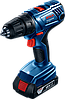 Bosch GSR 180-LI шуруповерт аккумуляторный (06019F8100)