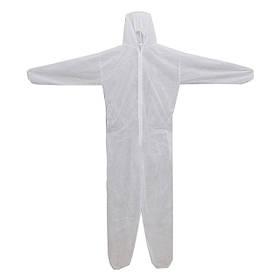 Одноразова захисний одяг