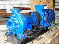 Насос консольный К65-50-160а с эл.двиг. 4.0 кВт/3000 об.мин