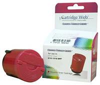 Картридж CartridgeWeb для Xerox Phaser 6110 (106R01205) Magenta
