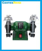 Точильный станок (точило) Craft-tec PXBG-202(150 круг)