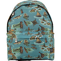 Рюкзак школьный GoPack 112 GO-12