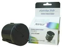 Картридж CartridgeWeb для Xerox Phaser 6110 (106R01203) Black