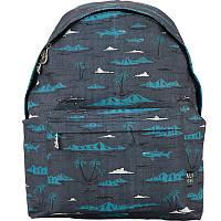 Рюкзак школьный GoPack 112 GO-7