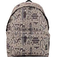 Рюкзак школьный GoPack 112 GO-8