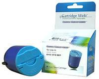 Картридж CartridgeWeb для Xerox Phaser 6110 (106R01206) Cyan