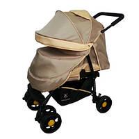 Детская прогулочная коляска Лето Victoria Gold